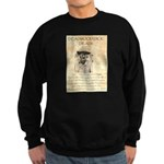 Deadwood Dick Sweatshirt (dark)
