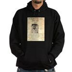 Deadwood Dick Hoodie (dark)