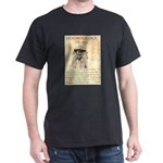 Deadwood Dick Dark T-Shirt