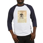 Deadwood Dick Baseball Jersey
