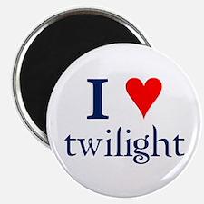 I love Twilight Magnet