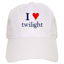 I love Twilight Baseball Baseball Cap