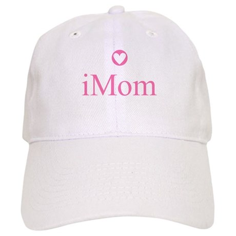 iMom (iMac) Cap