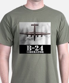 Look out below! T-Shirt