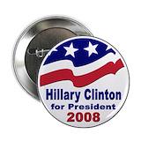 Hillary buttons Buttons