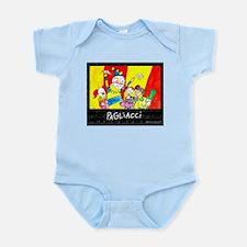 Pagliacci Infant Creeper
