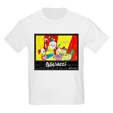 Pagliacci Kids T-Shirt