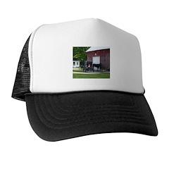 Sunday Morning... Trucker Hat
