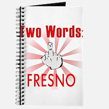 Unique Fresno Journal