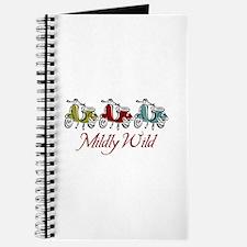 Mildly Wild Journal