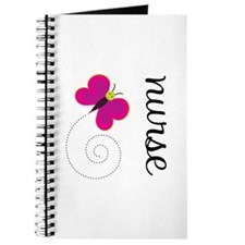 Cute Nurse Journal
