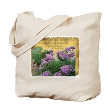 Garden Witch Tote Bag