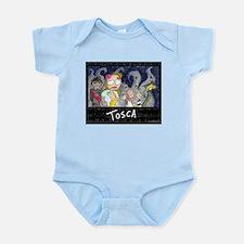 Tosca Infant Creeper