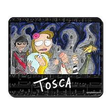Tosca Mousepad