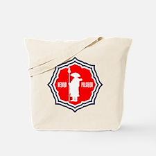 Henro Pilgrim Tote Bag