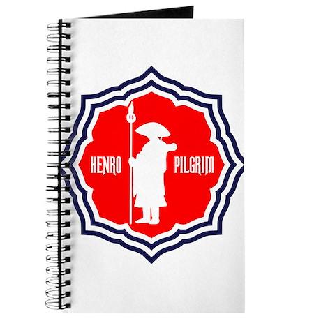 Henro Pilgrim Journal