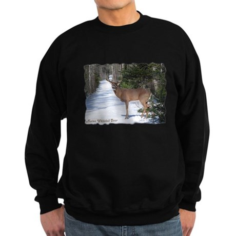Winter Buck Sweatshirt (dark)
