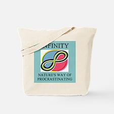 funny math geek gifts Tote Bag