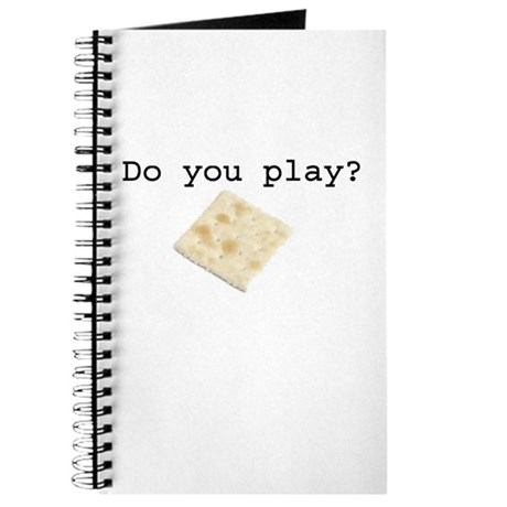 Do You Play? Journal