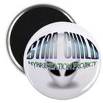 Star Child Hybrid Magnet