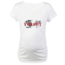 Twilight Distressed Graphic Shirt