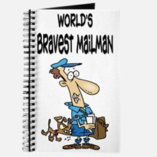Humorous Mailman Journal