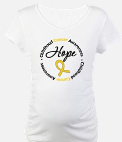 HopeChildhoodCancer Shirt