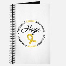 HopeChildhoodCancer Journal