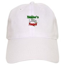 Nonno's Little Angel Baseball Cap