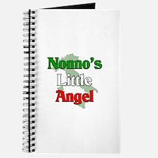 Nonno's Little Angel Journal