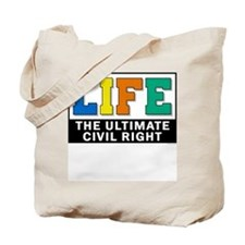 Cute Abortion rights Tote Bag