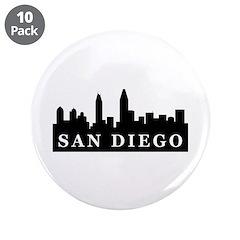 San Diego Skyline 3.5