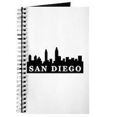 San Diego Skyline Journal
