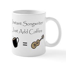 Instant Songwriter Mug
