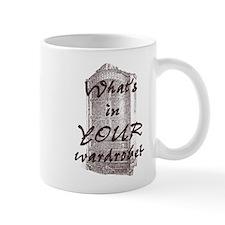 Wardrobe Small Mug