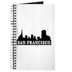 San Francisco Skyline Journal