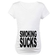 Smoking Sucks Shirt