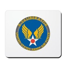 USAAF/B-24 Mousepad