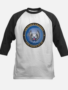 Air Force Grandpa Tee
