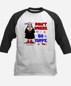 Don't Worry Be Yappy Tee