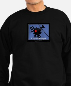 Cute Military christmas Sweatshirt