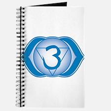 The brow chakra Journal