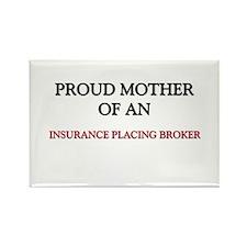 Proud Mother Of An INSURANCE PLACING BROKER Rectan