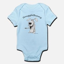 SnuggleBunny - Infant Bodysuit