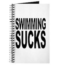 Swimming Sucks Journal
