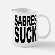 Sabres Suck Mug