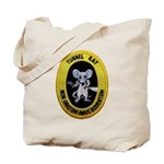Tunnel Rat Tote Bag