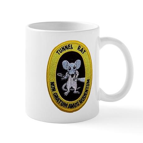 Tunnel Rat Mug
