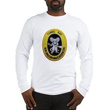 Tunnel Rat Long Sleeve T-Shirt