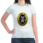 Tunnel Rat Jr. Ringer T-Shirt